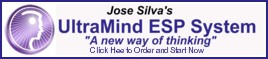 Click for Jose Silva's UltraMind ESP System